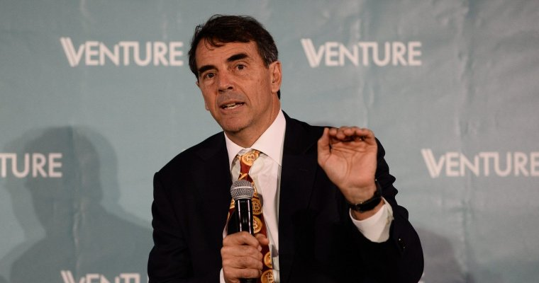 Billionaire Tim Draper Sets $250,000 Bitcoin Price Target for 2022